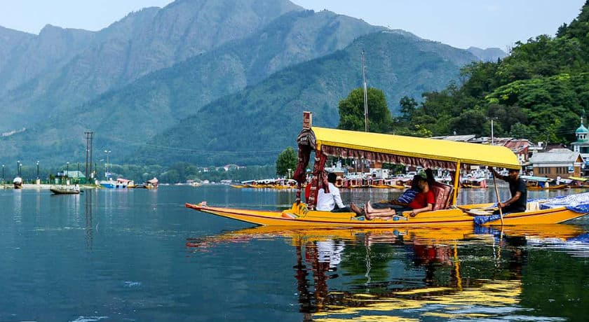 What Are The Incredible Benefits Of Kashmir Tour Packages?